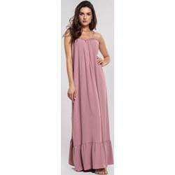 2a32dcff49 Sukienka Renee luźna