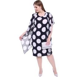 1eeb384582 Sukienki modne duże rozmiary