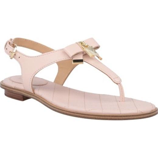 4d4c789fd1ddf Michael Kors Skórzane sandały ALICE Michael Kors 39,5 Gomez Fashion Store