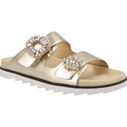 070edc833307d Złote buty damskie guess, wyprzedaż, lato 2019 w Domodi