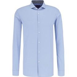 c1468364eedf4 Koszula męska Hugo Boss bawełniana z długim rękawem