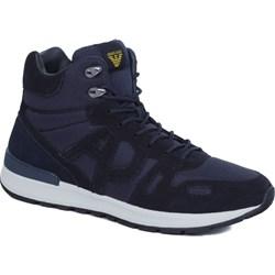 c2845fd76a71b Buty sportowe męskie Armani Jeans - Gomez Fashion Store