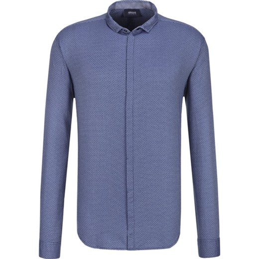 ffb6798abb0bd5 Armani Jeans Koszula Armani Jeans M okazyjna cena Gomez Fashion Store ...