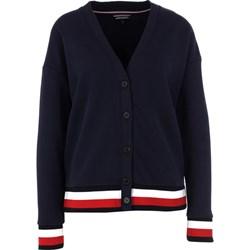 daa60e158 Swetry damskie tommy hilfiger serek w wyprzedaży, lato 2019 w Domodi