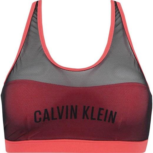 d800736d2837e8 Biustonosz Calvin Klein z napisami w Domodi