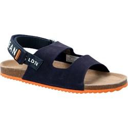 80b4717528ef8 Sandały damskie Pepe Jeans płaskie bez wzorów z klamrą casual