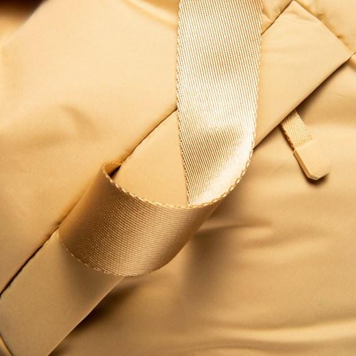93cbd5624a521 Torba podróżna żółta Nike damska w Domodi