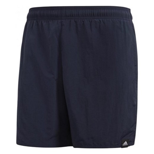 SZORTY SOLID SWIM SHORTS  Adidas L TrygonSport.pl