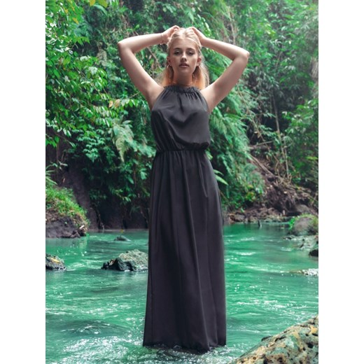 c843b8953f Piękna sukienka maxi idealnie stworzona na lato magmac.pl w Domodi