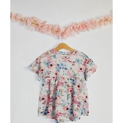 93413e1a93 Sukienka dziewczęca na wiosnę