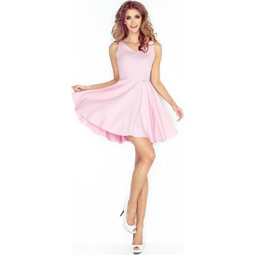 2d31c8b3e6 Sukienka bez rękawów na sylwestra w Domodi