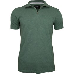 4fcdae570bd8f1 T-shirt męski Chiao z krótkimi rękawami