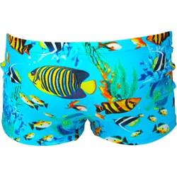 3e0b52af5fc8ea Kąpielówki chłopięce Lentiggini A Mila Swimwear