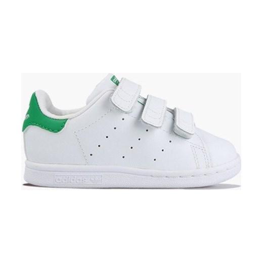 Trampki dziecięce Adidas Originals bez wzorów