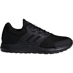 53e3a91a Buty sportowe męskie Adidas młodzieżowe na wiosnę sznurowane