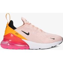 d43182c49f865 Buty sportowe damskie Nike do biegania na płaskiej podeszwie wiązane bez  wzorów