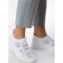 7754a6a8f5dc3 Born2be buty sportowe damskie bez wzorów płaskie