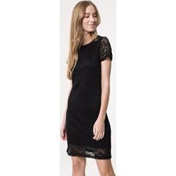 f54d63c2e7 Sukienka Born2be z okrągłym dekoltem mini