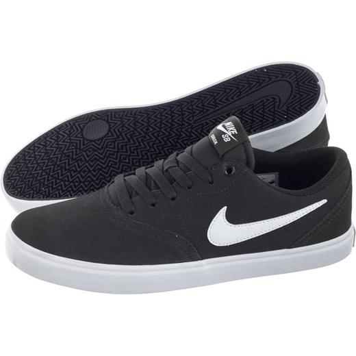 Trampki męskie Nike sb sportowe sznurowane