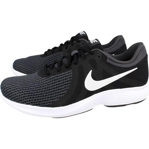 Buty sportowe męskie Nike revolution na wiosnę wiązane www