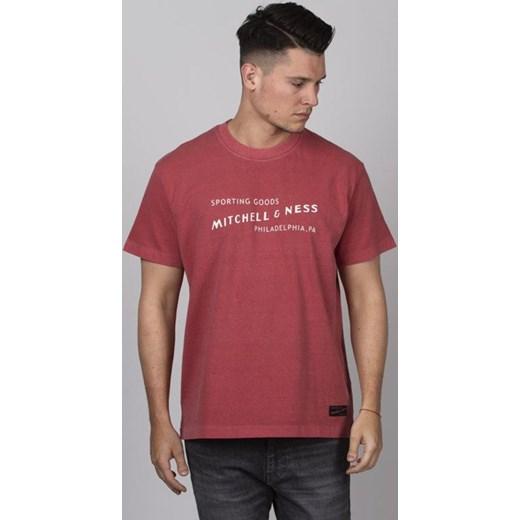 adidas Originals T Shirt Diamond red ZK