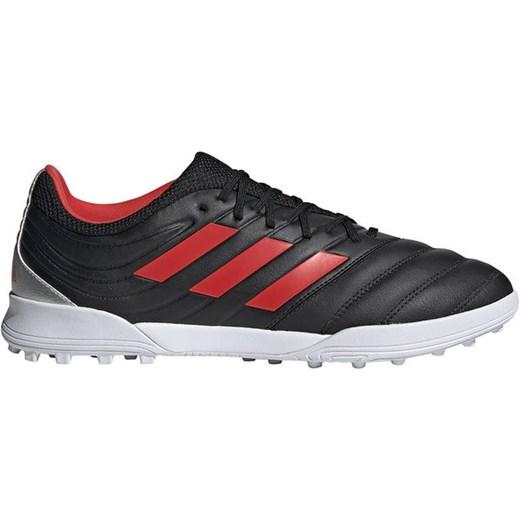 Buty sportowe męskie Adidas performance copa wiosenne skórzane