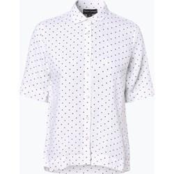 84869c9fa0 Koszula damska Franco Callegari w abstrakcyjne wzory