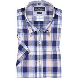 3d49dba8 Koszule w kratę męskie, lato 2019 w Domodi