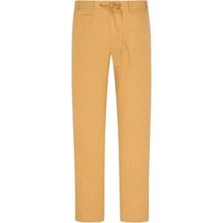 200127f3a63550 Cotton Slacks spodnie damskie lniane na wiosnę casualowe