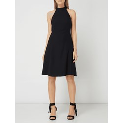 8d95ee9a2f Sukienka Esprit bez rękawów czarna midi