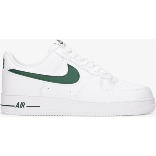 70% ZNIŻKI Buty sportowe męskie Nike air force zielone