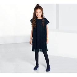 323066e3d7 Sukienka dziewczęca Tchibo z elastanu
