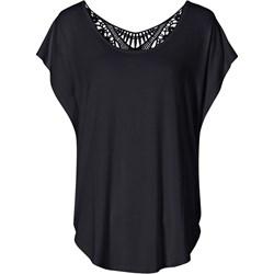 a9794b984 Czarne bluzki damskie, lato 2019 w Domodi