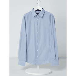 376fe0bee Polo Ralph Lauren. Koszula chłopięca G.o.l. niebieska