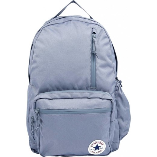 259d06b7add10 Converse plecak unisex Go Backpack szary, BEZPŁATNY ODBIÓR: WROCŁAW!