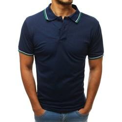 59ba15455 T-shirt męski Dstreet z krótkimi rękawami
