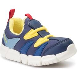 ba116154 Geox buty sportowe dziecięce wiązane gładkie