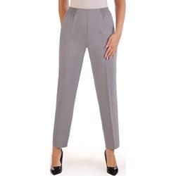 477bcac1 Spodnie damskie szare eleganckie