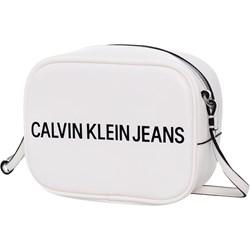c51ae02b17a09 Listonoszka Calvin Klein niemieszcząca a4 bez dodatków matowa