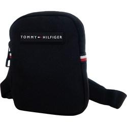 a1cb522dd3155 Tommy Hilfiger torba męska czarna