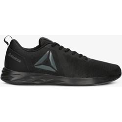 czarny buty do tenisa męskie Buty sportowe męskie Reebok
