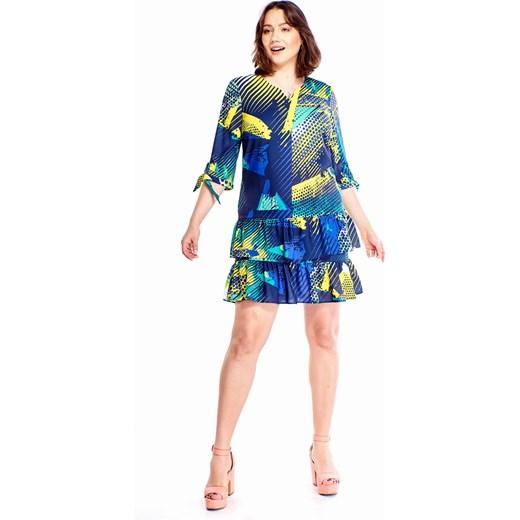 74329d6b207f53 I520x520-wzorzysta-sukienka-z-falbaniastym-dolem-ptak-40-estetino.jpg