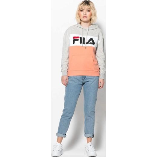 Bluza damska Fila młodzieżowa krótka