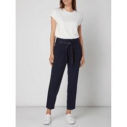 00f3d4798 Spodnie damskie Jake*s Collection w stylu klasycznym bez wzorów