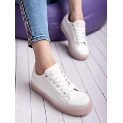 80271bf7 Białe buty sportowe damskie w wyprzedaży, lato 2019 w Domodi