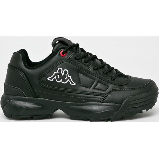 w ofercie Kappa sneakersy damskie na platformie Buty Damskie