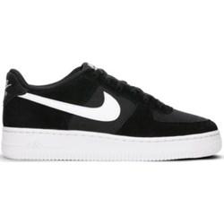 cda8433a683a9 Buty sportowe damskie Nike sneakersy air force bez wzorów