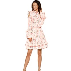 1c02f097 Sukienki w kwiaty, lato 2019 w Domodi