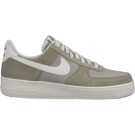 Buty sportowe męskie Nike air force skÓrzane stn2011.pl