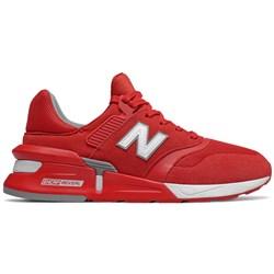 a89646a3 Buty sportowe męskie New Balance sznurowane